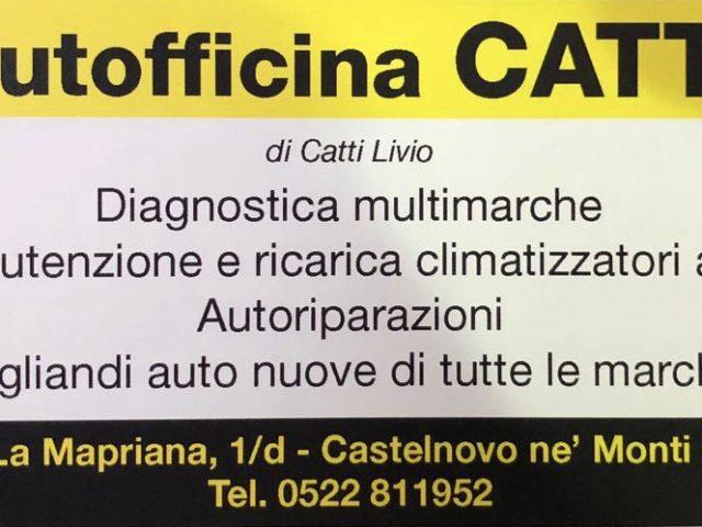 Autofficina CATTI