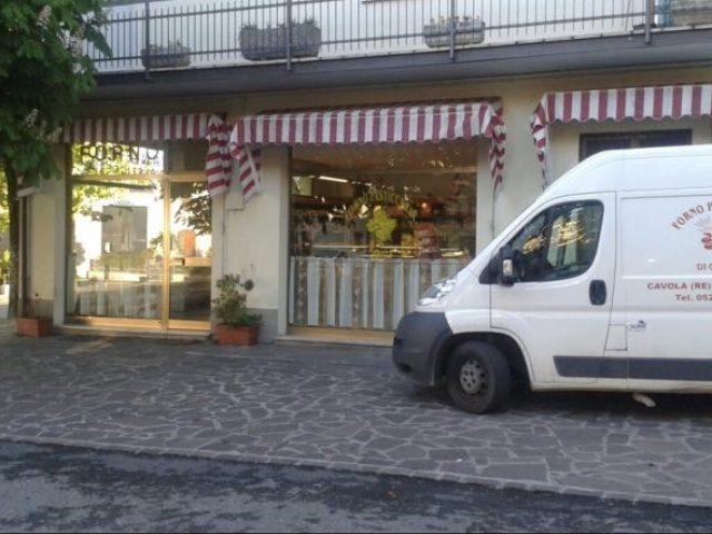 Forno Pasticceria di Cavola