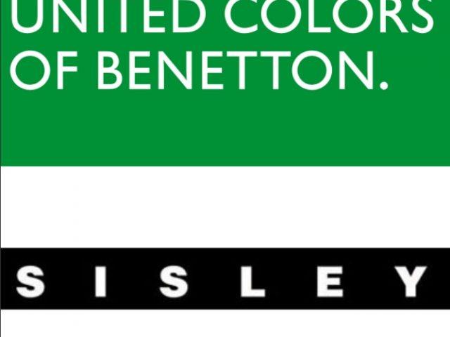 SISLEY – BENETTON