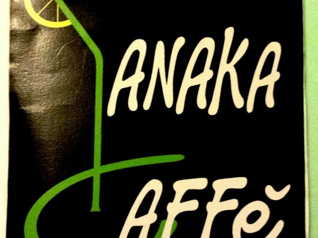 Caffè Tanaka
