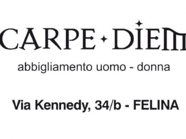 Carpe-Diem Felina