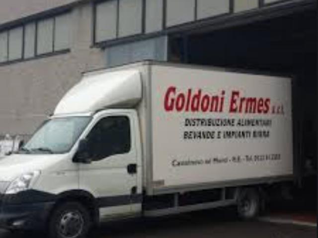 Goldoni Ermes – Castelnovo ne' Monti