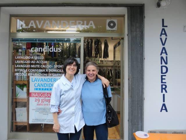 Lavanderia Candidus – Carpineti