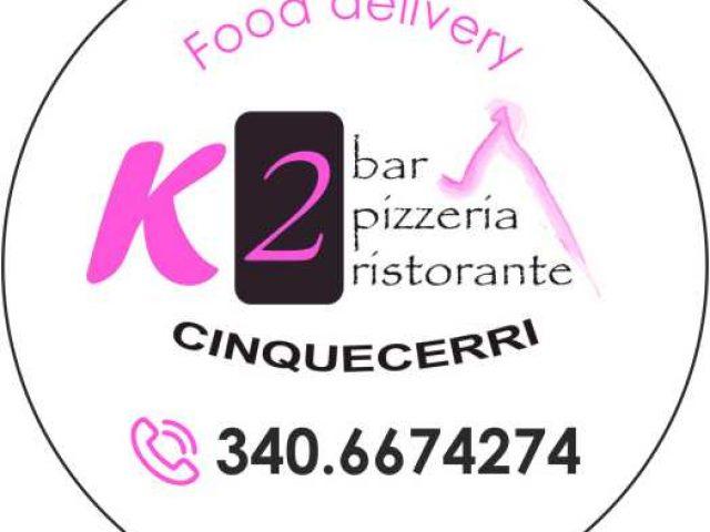 Bar Pizzeria Ristorante K2 – Cinquecerri