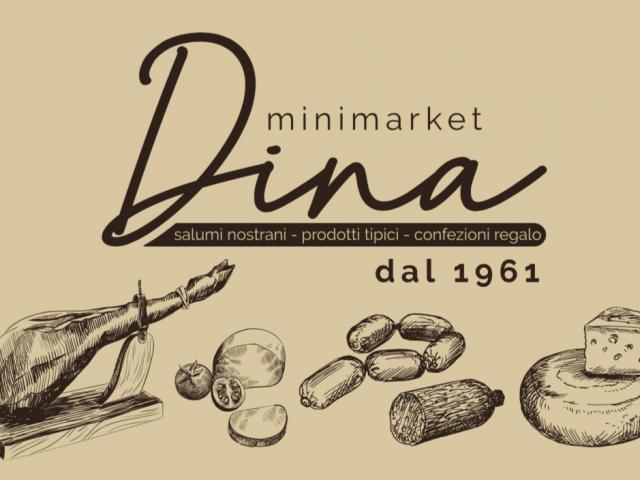Minimarket Dina – Carpineti