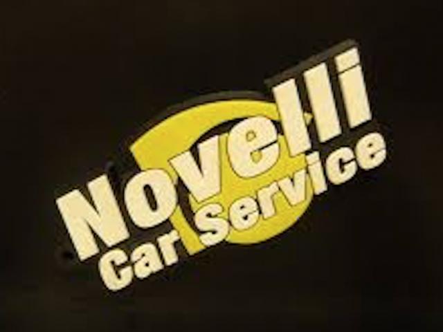 Novelli Car Service – Felina