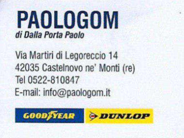 Paologom – Castelnovo ne' Monti