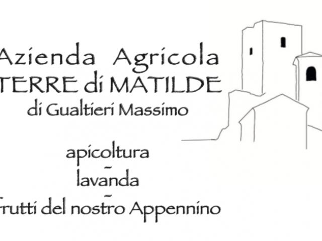 Az. Agr. Terre di Matilde – Carpineti