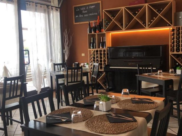 Bar il Vagabondo – Carpineti