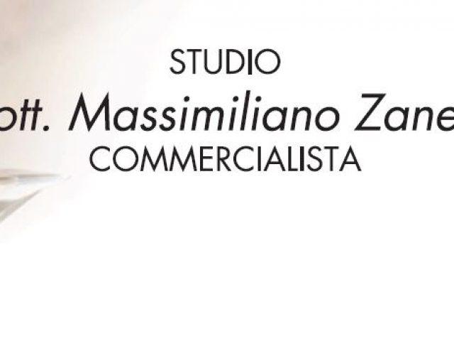 Dott. Massimiliano Zanetti COMMERCIALISTA